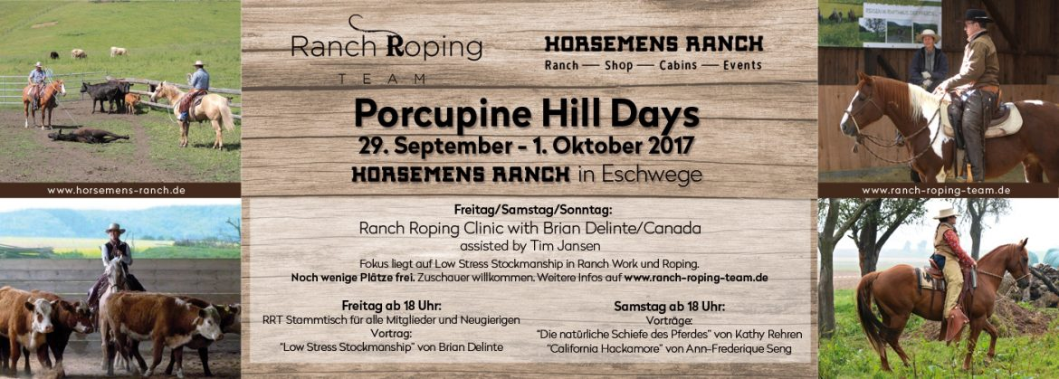 Ranch Roping Clinic Horsemens Ranch